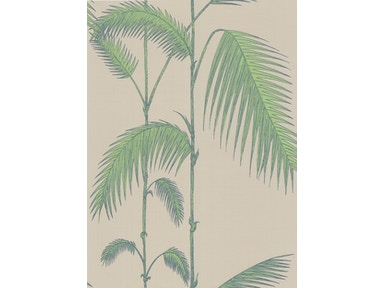 Cole & Son PALM LEAVES TAUPE/G 66/2011.CS