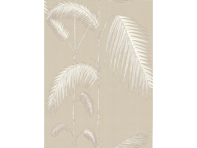 Cole & Son PALM LEAVES TAUPE/W 66/2013.CS