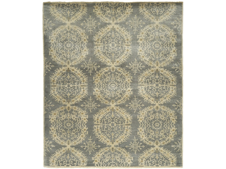 Lee Jofa Carpet Disha Grey CL-100314.GRE
