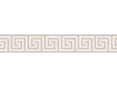 Cole & Son QUEENS KEY BRD STONE/WHITE 98/9040.CS