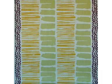 Lee Jofa SALTAIRE LIME/GOLD/PLUM BFC-3624.34