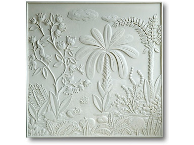 Bunny Williams Home Garden Panel - Indoor BLH1068