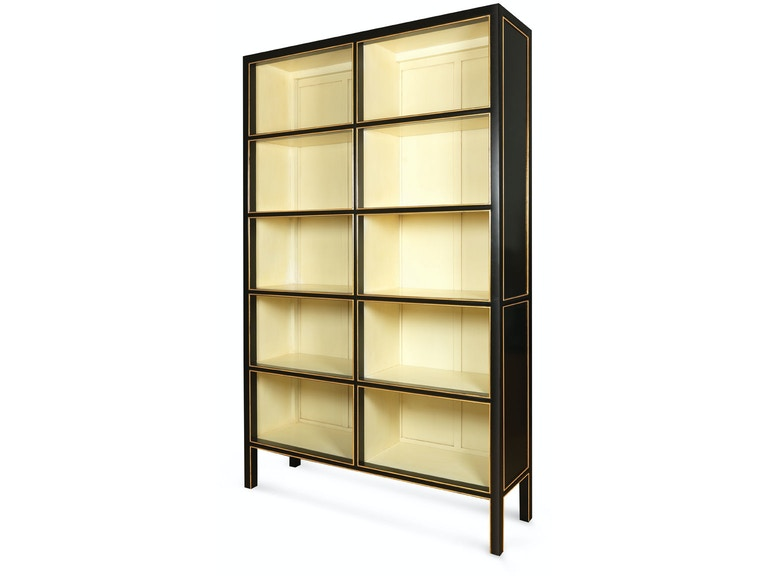 Bunny Williams Home Chi Cabinet BLH1263