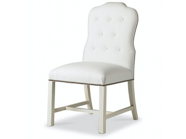 Bunny Williams Home Jack Chair BLH-UPH-34
