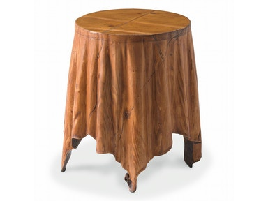 Bunny Williams Home Mini Skirts Drinks Table BLH1007