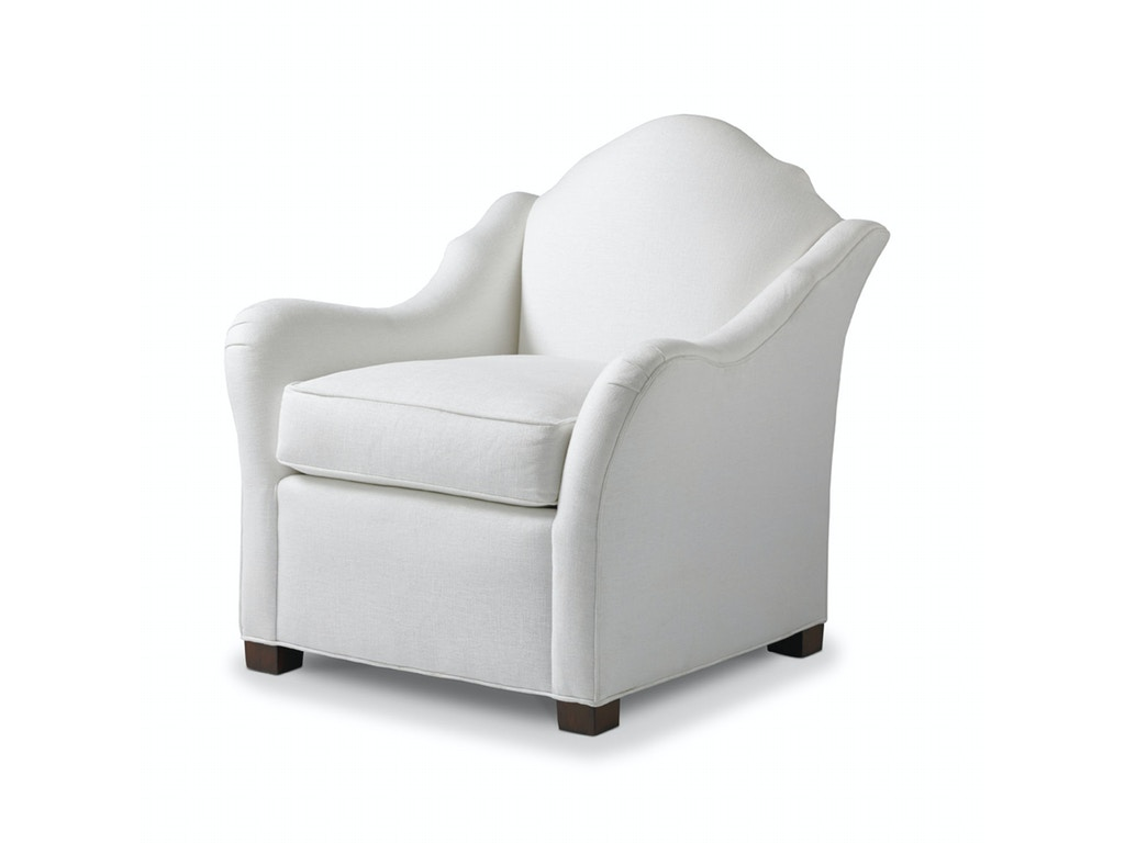Bunny Williams Home Pierre Chair BLH UPH 14 Lee Jofa New New