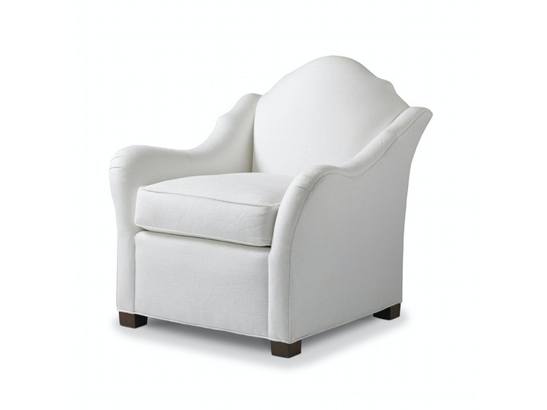Bunny Williams Home Pierre Chair BLH-UPH-14