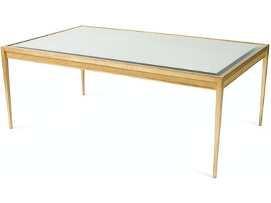 Lee Jofa Denton Cocktail Table Denton/50