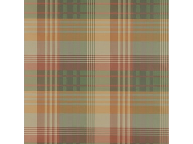 Mulberry Home MULBERRY ANCIENT TARTAN SPICE FG079.T30