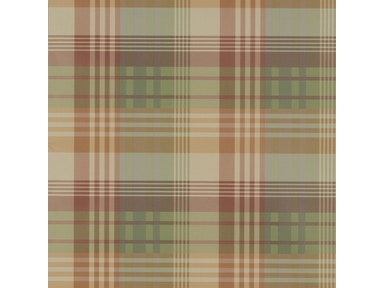 Mulberry Home MULBERRY ANCIENT TARTAN MULBERRY TARTAN FG079.Y107
