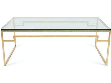 Lee Jofa Fulton Cocktail Table Fulton/54