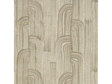 Groundworks CRESCENT PAPER TAUPE/PUTTY GWP-3304.611