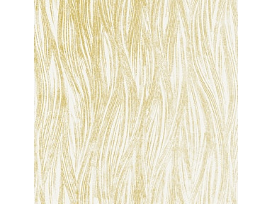 Groundworks CURRENTS PAPER GOLD/IVORY GWP-3305.41