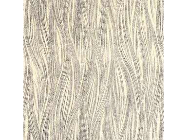 Groundworks CURRENTS PAPER EBONY/OATMEAL GWP-3305.816