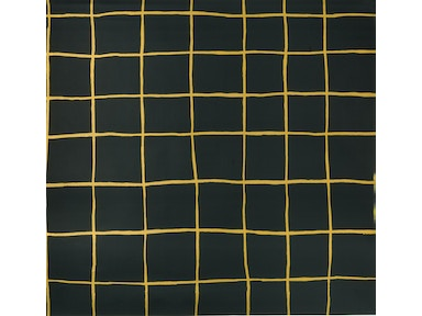 Groundworks COQUETTE BLACK/GOLD GWP-3503.840