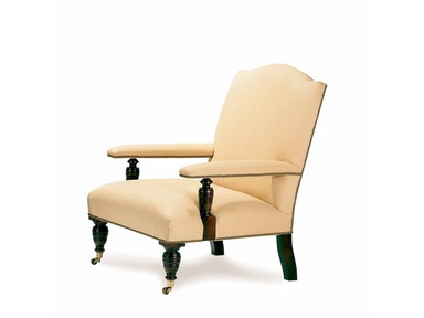 Lee Jofa Draycott Tight Back Chair H4290-20