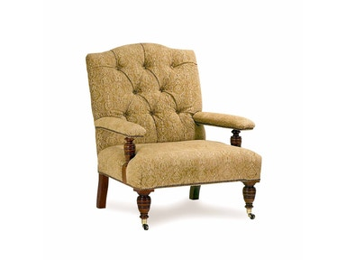 Lee Jofa Draycott Tufted Back Chair H4291-20