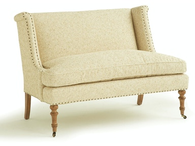 Lee Jofa Wentworth Settee H4330-5