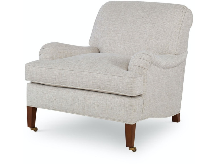 Lee Jofa Caprice Chair Unskirted H4708-20