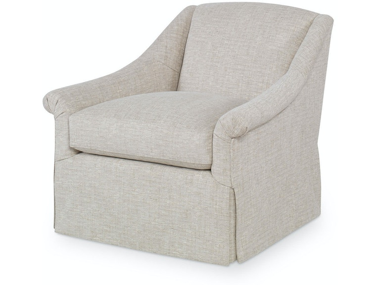 Lee Jofa Annabelle Chair Skirted H4710-20