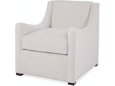 Lee Jofa Leo Lounge Chair HP1004-20