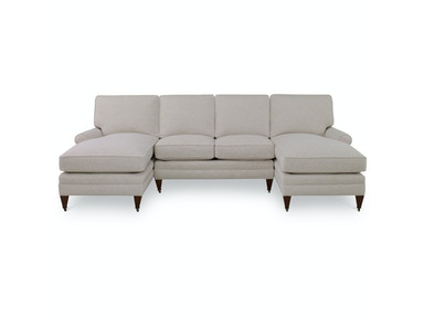 Lee Jofa Workroom Sectional JF-LCH/JF-ARML/JF-RCH SS BE TAB
