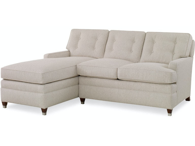 Lee Jofa Workroom Sectional JF-LCH/RAL TTS BB MN