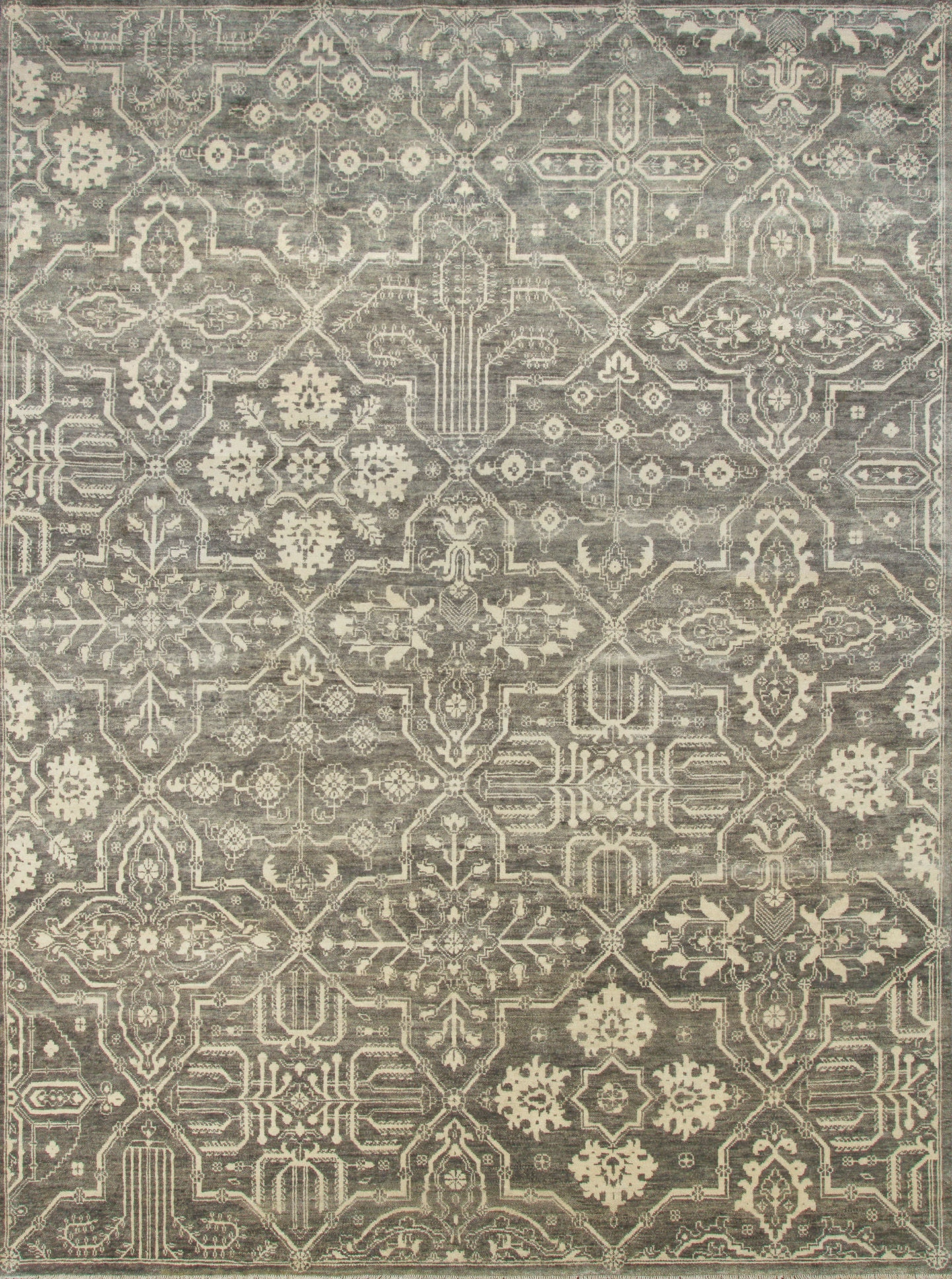 Lee Jofa Carpet Lottie Ash CL-100562.ASH