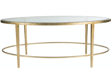 Lee Jofa Orly Cocktail Table Orly/48OV