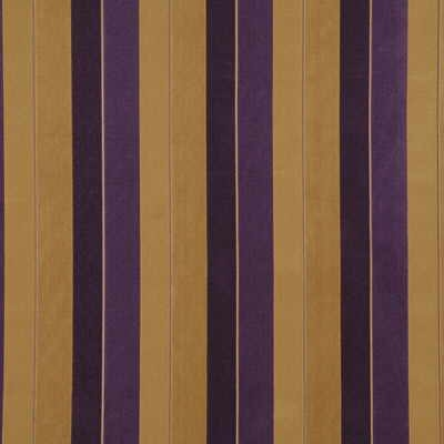 Baker Lifestyles MARCO STRIPE PURPLE/TAUPE PF50020.585