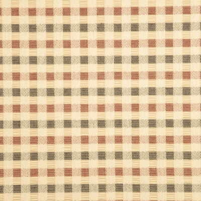 Baker Lifestyles WAVE PLEAT NAVY/RED LB50098.670