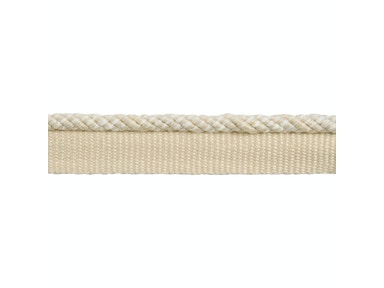 Groundworks STRIE CORD IVORY/BEIGE TL10094.16