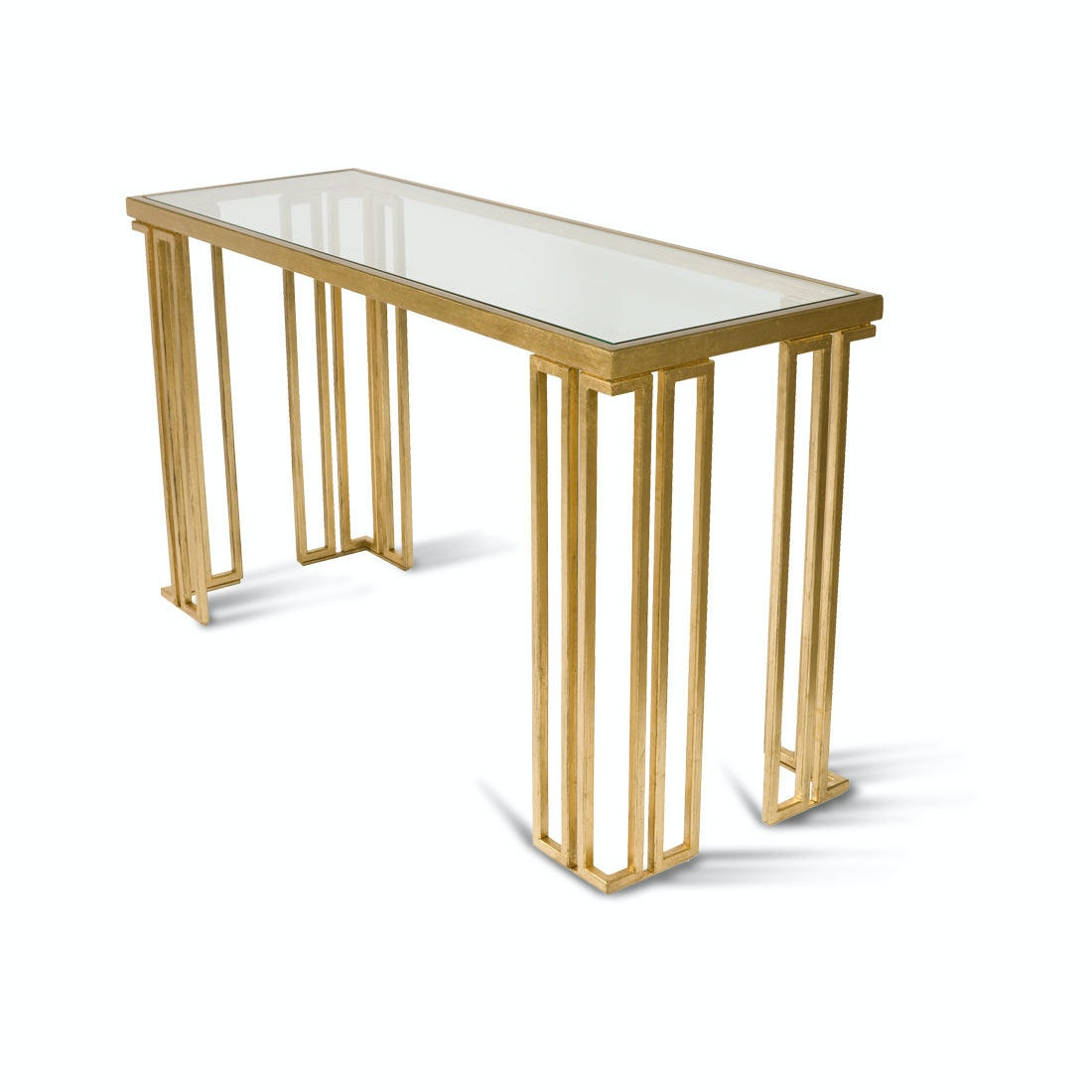 Lee Jofa Whitham Console Table Whitham/56