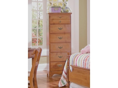 Carolina Furniture Works Lingerie Chest 154600