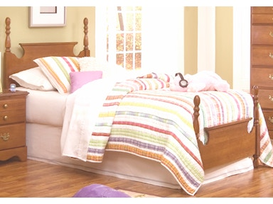 Carolina Furniture Works Poster Bed 15783 Bed