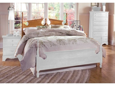 Carolina Furniture Works Poster Bed 15785 Bed