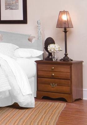 Carolina Furniture Works Bedroom Nightstand
