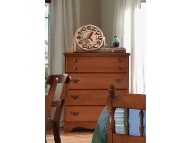 Carolina Furniture Works Chest 184400