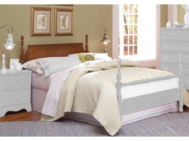 Carolina Furniture Works Poster Bed 18724 Bed
