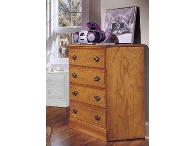 Carolina Furniture Works Chest 234400
