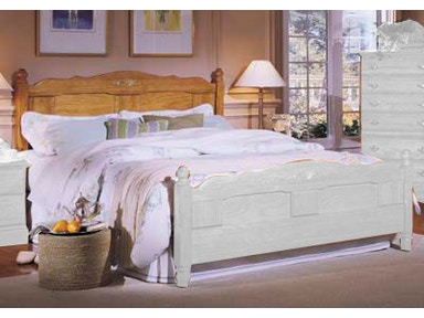Carolina Furniture Works Poster Bed 23785 Bed