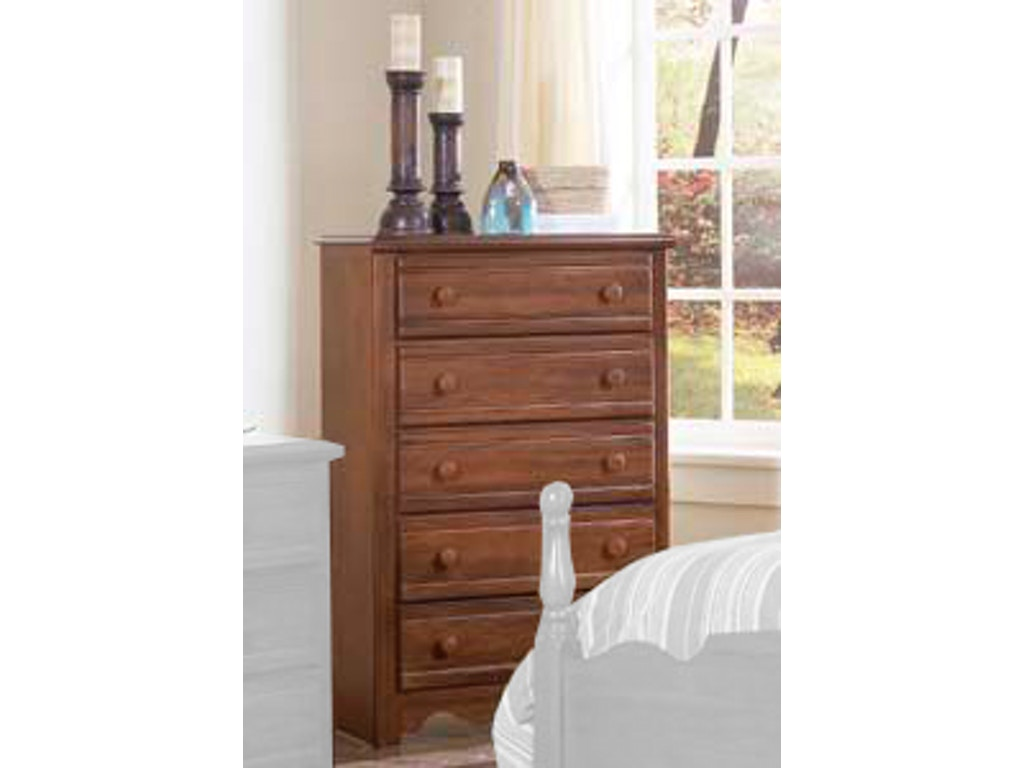 Carolina Furniture Works Bedroom Chest 314500 Lynchs Furniture Auburn Auburn Ny
