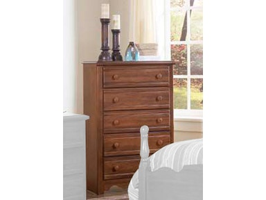 Carolina Furniture Works Chest 314500