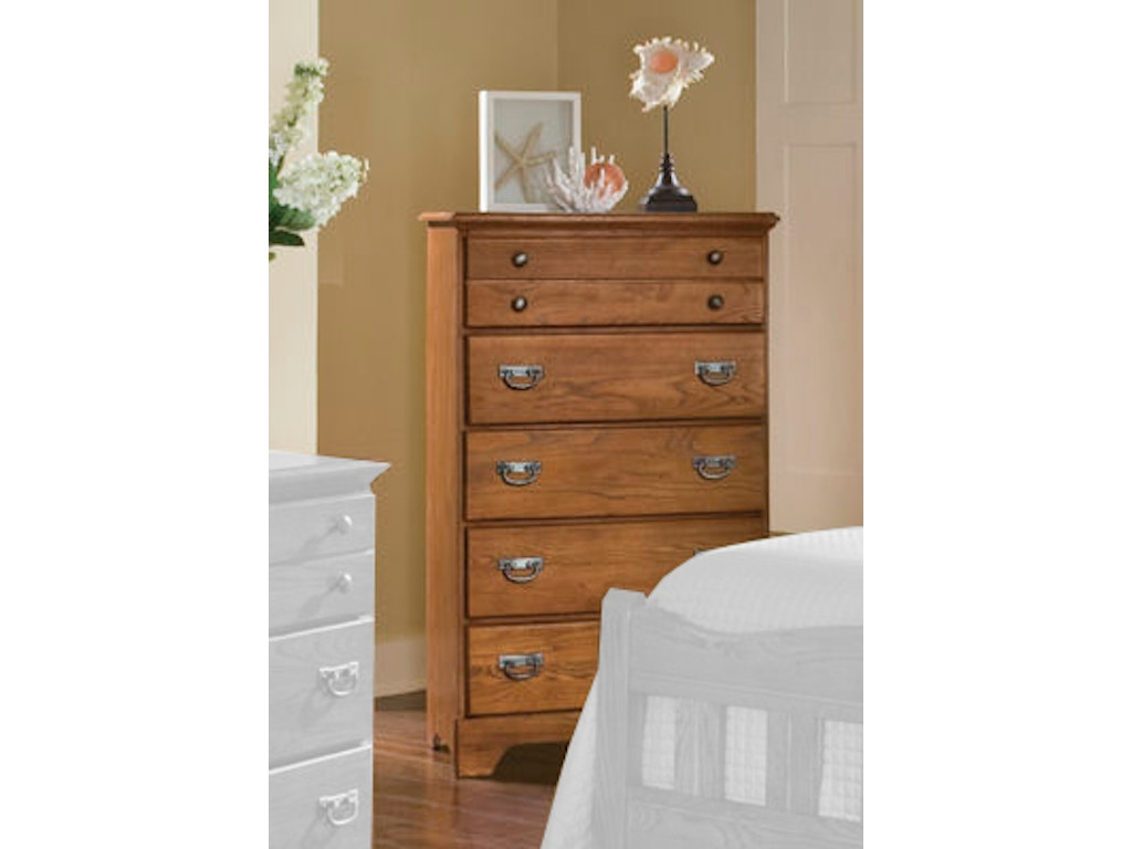 Carolina furniture works bedroom chest 384500 sawmill for Carolina furniture