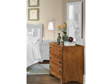 Carolina Furniture Works Dresser 385300