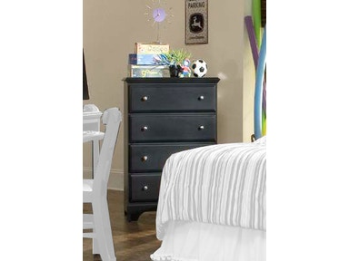 Carolina Furniture Works Chest 434400