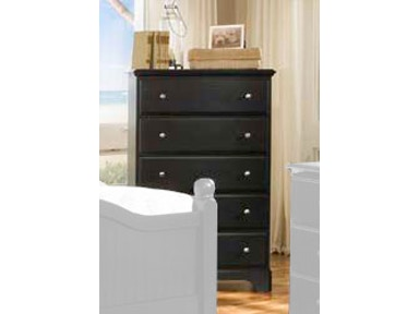 Carolina Furniture Works Chest 434500