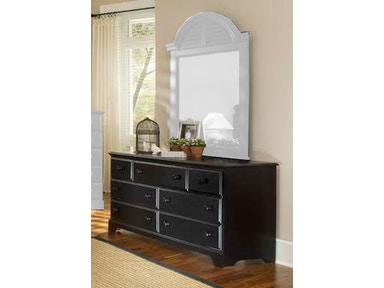 Carolina Furniture Works Dresser 435700