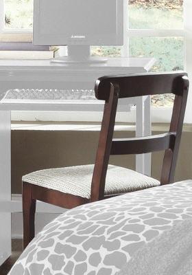 Carolina Furniture Works Youth Bedroom Chair 470000 Schmitt