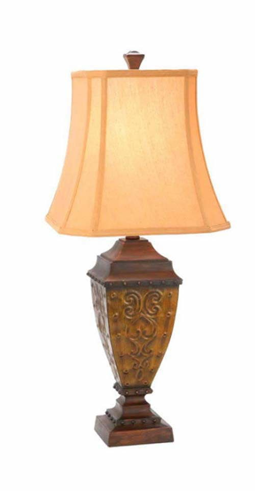 Midwest CBK Lamps and Lighting Table Lamp